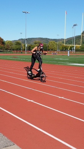 ACE ElliptiGO Study (Photo: Business Wire)
