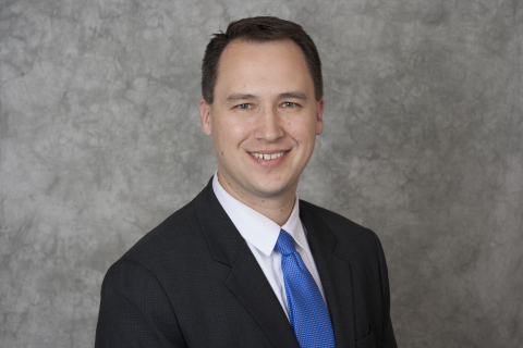 Eric Ruzicka will receive The National Law Journal's Twin Cities Counsel to Counsel Award on June 24, 2015. (Photo: Dorsey & Whitney LLP)