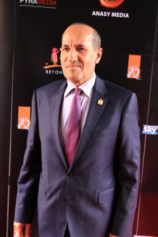 HEアブドルラーマン・ガーネム・アルムタイウェイ駐英UAE 大使(写真:ビジネスワイヤ)