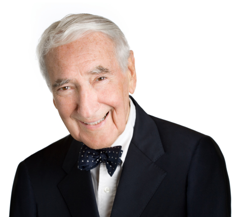 Ralph J. Roberts, Comcast Corporation Founder and Chairman Emeritus (Photo: Business Wire)