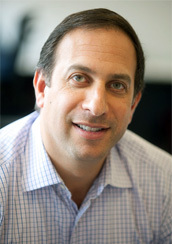 Andrew Hirsch, president and CEO, BIND Therapeutics (Photo: Business Wire)