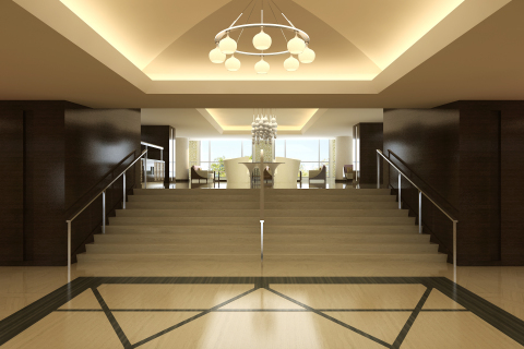 Hyatt Regency Makkah is the first Hyatt-branded hotel to open in Makkah and the first Hyatt Regency-branded hotel to open in the KSA. (Photo: Business Wire)
