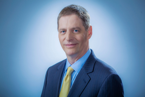 Delta Tucker Holdings, Inc., the parent of DynCorp International, Inc., announced today that it has named Lewis F. Von Thaer chief executive officer. (Photo: Business Wire)