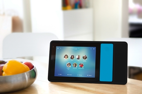 The new ILY Family Phone, available for pre-order now at www.ily.co. (Photo: Business Wire)
