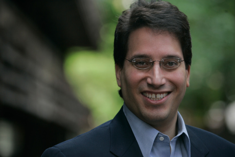 Ira Ehrenpreis, Managing Partner and Founder, DBL Partners (Photo: Business Wire)