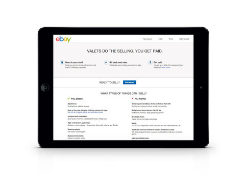 Ebay Offers Easy Ways To Sell Gadgets After Father S Day Business Wire
