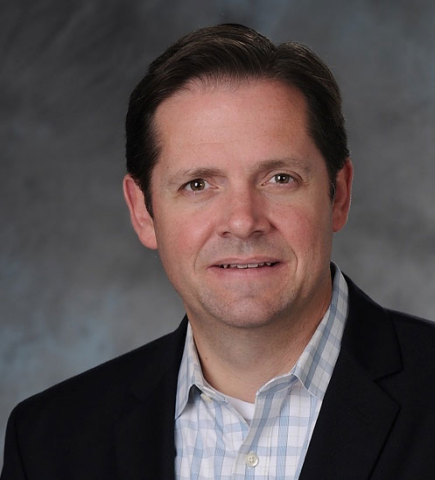 Brian Foster, Senior Vice President of Information Services, Neustar, Inc. (Photo: Business Wire)