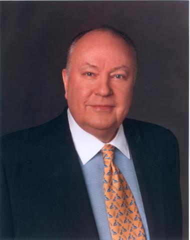 Roger Ailes Chairman and CEO of Fox News Channel and Fox Business Network Chairman of Fox Television Stations