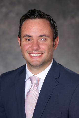 Victor Recondo Joins ARHMF as Associate in Real Estate Practice (Photo: Business Wire)