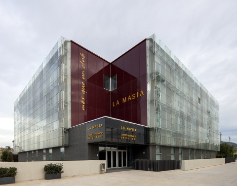 La Masia (Photo: Business Wire)