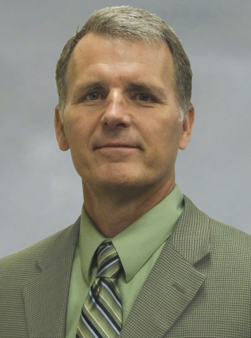 ROBERT J. BEEKHUIZEN Granite Construction Incorporated Senior Vice President of Construction and Mat ...