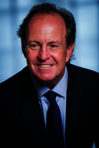 Jeremy Ord, Executive Chairman, Dimension Data