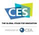Unabhängige Prüfung bestätigt Rekordzahl von 176.676 Teilnehmern an der CES 2015