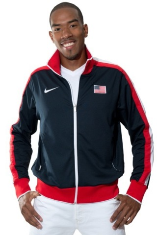 Tiger Balm Spokesperson - Olympic Gold Medalist Christian Taylor (Photo: Business Wire)
