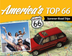 To celebrate Schlotzsky's limited time Route 66 summer menu, the bakery-cafe asked guests to share their ultimate road trip destinations on social media. Today, Schlotzsky's reveals America's Top Road Trip Destinations, according to its guests. (Photo: Business Wire)
