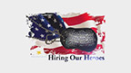 """Through Apria Healthcare's """"Hiring Our Heroes"""" initiative, we welcome and invite veterans to join our ranks — men and women who can contribute to one of America's leading home healthcare providers. Apria needs people who are ingrained with qualities like loyalty, commitment, and perseverance. These are the same qualities that veterans demonstrate while in service to our country and which will make Apria proud to have more veterans on our team. www.apria.com"""