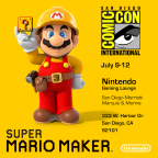 Nintendo is headed to Comic-Con in San Diego with a wide variety of fun games for Wii U and Nintendo 3DS and multiple fan tournaments for games like Splatoon and Super Smash Bros. for Wii U. (Photo: Business Wire)