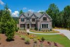 Ryland Homes Atlanta, Vanderbilt Model Now Open. (Photo: Business Wire)
