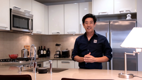Mouser Electronics is teaming up with celebrity engineer Grant Imahara on an exciting new Home and F ...
