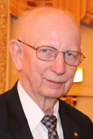 Ray Larsen, co-founder, IEEE Smart Village (Photo: Business Wire)