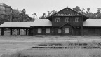 Grand Canyon Depot, Grand Canyon National Park (Photo: Business Wire)