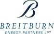 Breitburn Energy Partners LP
