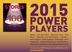 STORES Magazine Top 100 Retailers - Power Players
