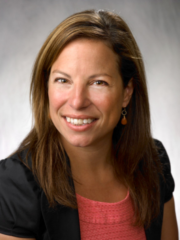 Katie Falvey (Photo: Business Wire)