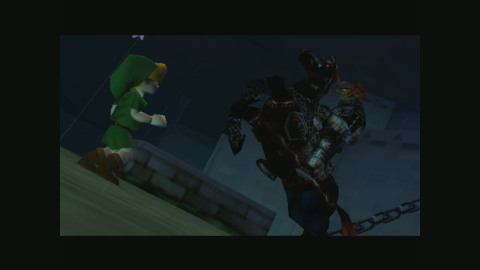 The Legend of Zelda: Ocarina of Time is one of Nintendo's most epic challenges and tells one of its most touching stories – it's an absolute must-play for Nintendo fans. (Photo: Business Wire)