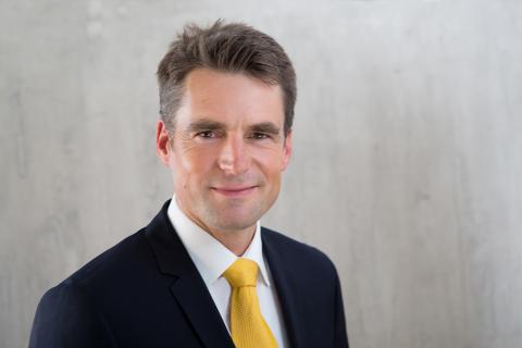Joerg Richter (Photo: Business Wire)