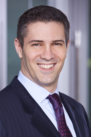 Costa Panagos, Chief Executive Officer, Q2 (Q Squared) Solutions (Photo: Business Wire)