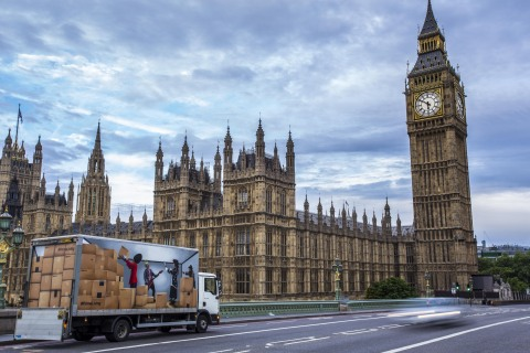 Global Street Art interprets #PrimeLiving in London to help celebrate Prime Day. Prime members can go to amazon.co.uk/primeliving to share their own #PrimeLiving moments. (Photo: Business Wire)
