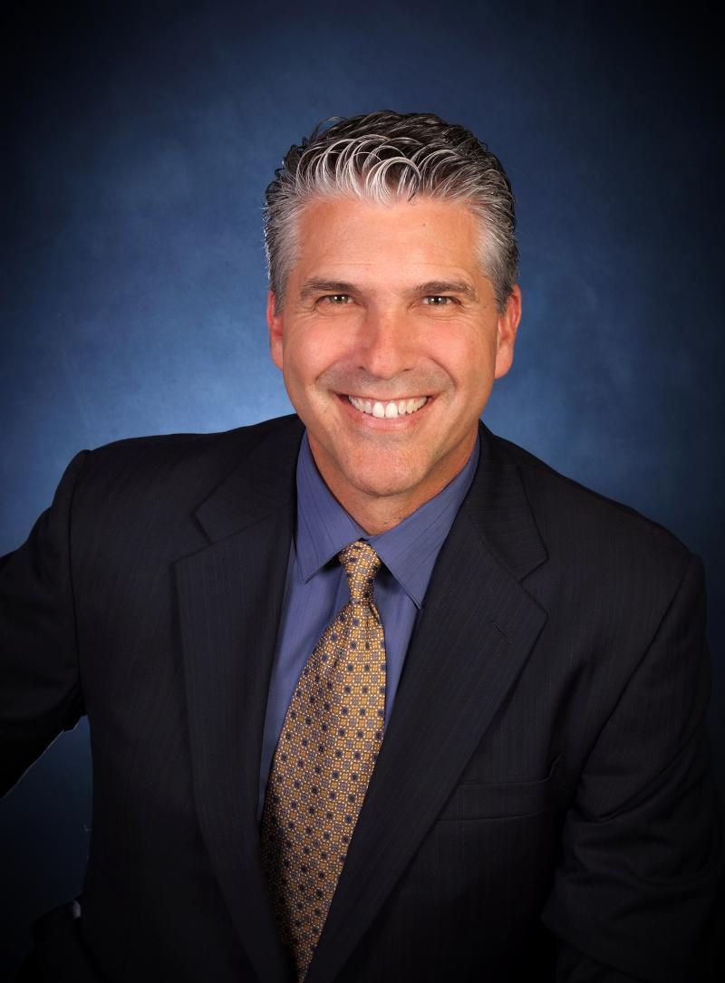 Bay Area Mortgage Planner and Radio Host, Joe Cucchiara. (Photo: Business Wire)