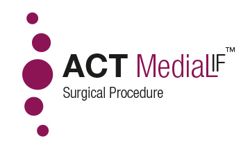 ACT MediaLIF procedure from Spineology significantly reduces the incision, dissection and retraction requirements associated with traditional posterior spinal fusion procedures while still providing the surgeon exceptional access to the spine for fusion, fixation and decompression. (Graphic: Business Wire)