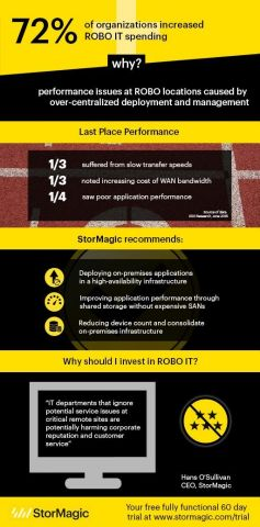 ESG ROBO Survey Infographic (Graphic: Business Wire)