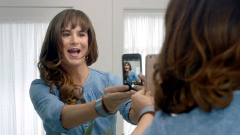 Sh*t Girls Say About Hair Episode 2 (Photo: Business Wire)