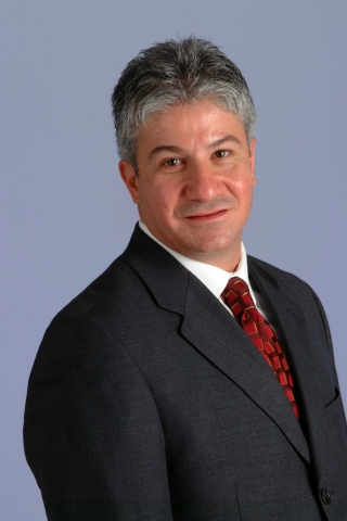 Joseph Hanania, Vice President, Global Document Outsourcing (GDO) Services Business Group, Xerox (Photo: Business Wire)