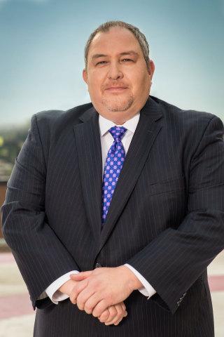 Arthur Suazo, Executive Vice President, Leasing (Photo: Business Wire)