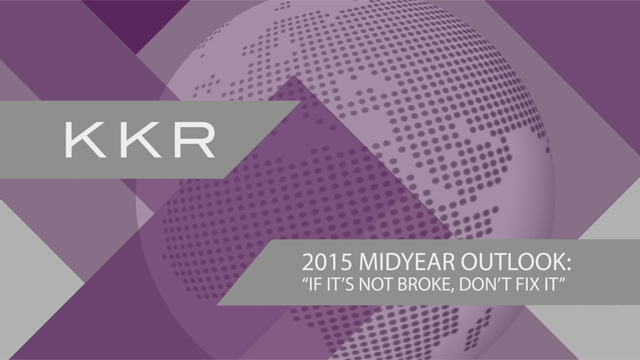 Henry McVey, KKR's Global Head of Macro Asset and Allocation, Discusses New Macro Trends Report