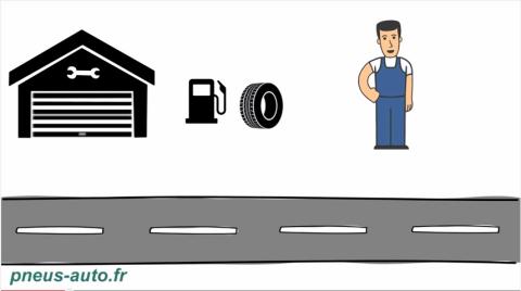 Une seule boutique en ligne pour tous les concessionnaires – Paul sait comment rendre tous ses clients heureux.(Graphic: Business Wire)