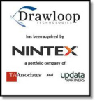 Intrepid Served as the Exclusive Financial Advisor to Drawloop Technologies (Graphic: Business Wire)