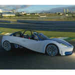 Local Motors Project Redacted uncovered. Meet the winning design of Project Redacted, and the design that will inspire the world's first fleet of 3D-printed cars. (Video: Business Wire)