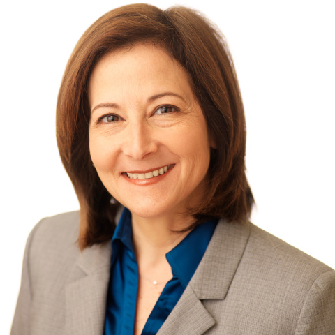 Darcy Antonellis joining the Cinemark Board of Directors (Photo: Business Wire)