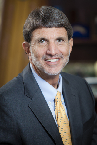 Paul S. Viviano named the new president and CEO of Children's Hospital Los Angeles. (Photo: Business Wire)
