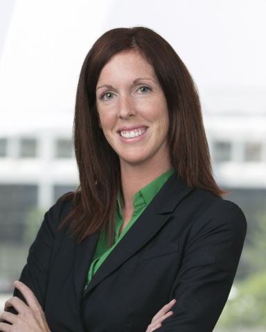 Ashley Mueller (Photo: Business Wire)