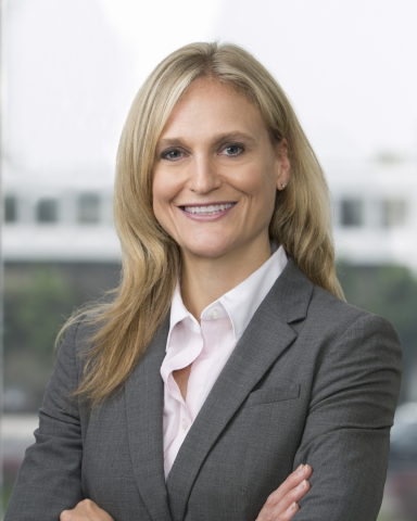 Paula Shakelton (Photo: Business Wire)