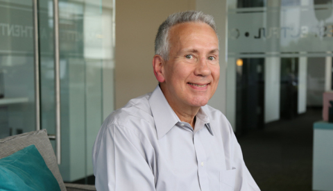 Siteworx Names Mike Gilpin Chief Technical Officer (Photo: Business Wire)