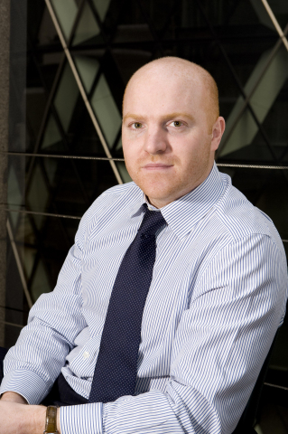 Piers Gregory, Terrorism and Political Violence Underwriting Manager, ACE Overseas General (Photo: Business Wire)