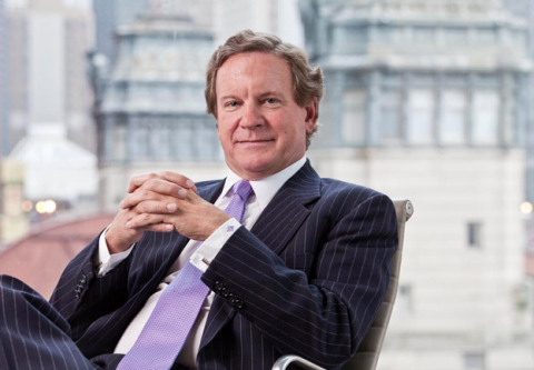 David Olson, chairman and CEO of River Branch Holdings, LLC (Photo: Business Wire)