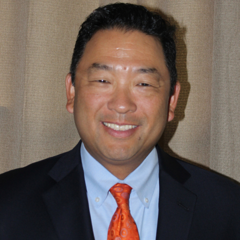 David K. Mineta is announced as the new President and CEO of Momentum for Mental Health. Momentum is the largest provider of adult mental health services in Santa Clara County. (Photo: Business Wire)